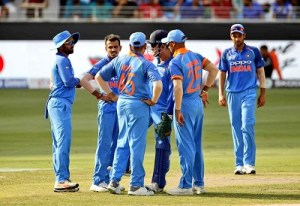 Asia Cup 2018: India vs Afghanistan playing XI, preview, prediction