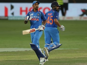 India vs Pakistan Asia Cup 2018, Super Four