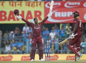 India vs West Indies playing 11 for 2nd ODI