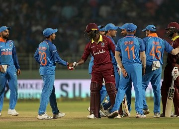 3rd ODI: India vs West Indies playing 11, preview, prediction