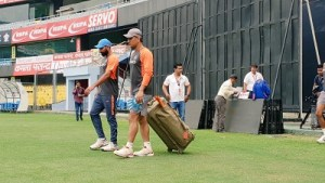 India vs Windies 1st ODI playing 11, preview, prediction