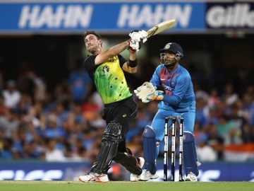 India tour of Australia 2018-19 1st T20
