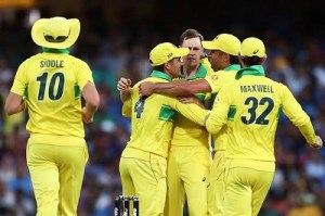 India vs Australia 2nd ODI probable playing 11, preview, match prediction