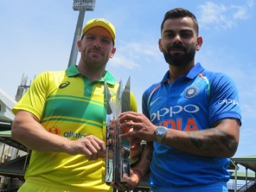 India vs Australia 3rd ODI playing 11, preview, match prediction