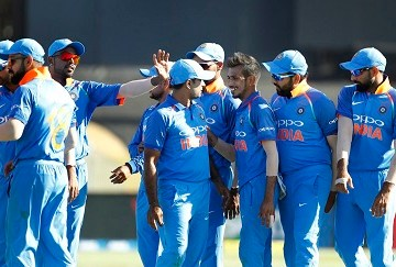 India vs New Zealand 4th ODI playing 11, preview, match prediction