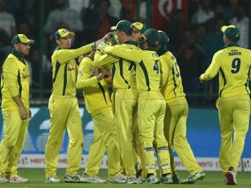 India vs Australia 5th ODI 2019, key stats | Mar 13, Delhi