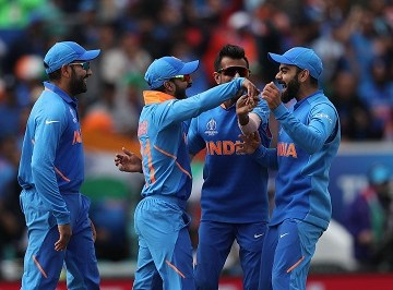 India vs Australia World Cup 2019 match | The Oval, June 9