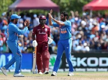 India vs West Indies 1st T20 2019 | Score, stats | August 3, Florida