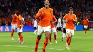 Euro 2020 Qualifiers: Germany vs Netherlands telecast in India