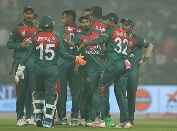 India vs Bangladesh 1st T20 2019 | Score, stats | Nov 3, Delhi