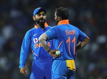 India vs West Indies 2nd ODI playing 11, preview, prediction