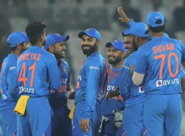 India vs West Indies 2nd T20 playing 11, preview, match prediction