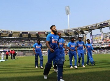 India vs Australia 2nd ODI playing 11, preview, pitch report