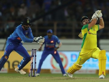 India vs Australia 2nd ODI 2020 | Score, stats | Rajkot, Jan 17