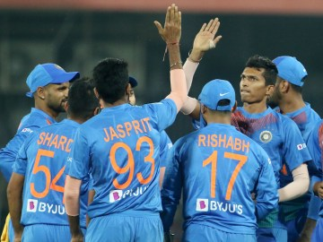 India vs Sri Lanka 2nd T20I 2020 | Score, stats | Indore, Jan 7