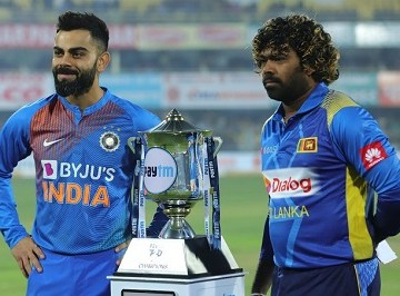 India vs Sri Lanka 2nd T20 playing 11, preview, pitch report