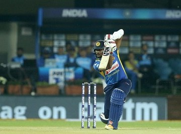 India vs Sri Lanka 3rd T20 playing 11, preview, pitch report