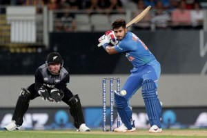 India vs New Zealand 1st T20 score, stats 2020 | Auckland, Jan 24