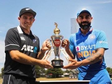 India vs New Zealand 1st ODI playing 11, preview, pitch report