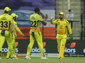RR vs CSK playing 11 2020, pitch report, head to head in IPL