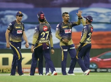 KKR vs SRH playing 11 2020, pitch report, head to head in IPL