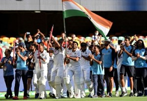 Brief scorecard of Australia vs India 4th Test 2021