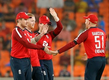 Brief scorecard of India vs England 1st T20I 2021