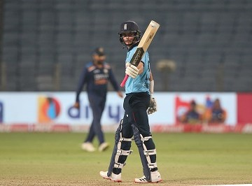 Brief scorecard of India vs England 3rd ODI 2021 | Pune