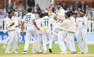 Brief scorecard and statistical highlights of England vs India 2nd Test 2021