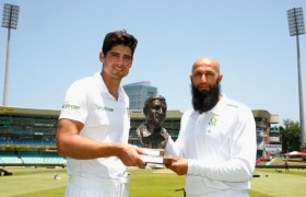 1st Test Match South Africa vs England Live Score Ball By Ball