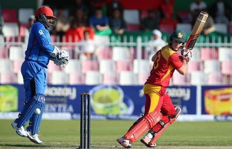 2nd T20 Zimbabwe vs Afghanistan 2016 Ball By Ball Live Score Coverage