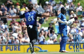 Sri Lanka vs New Zealand 5ht ODI Cricket Live Scores Ball By Ball