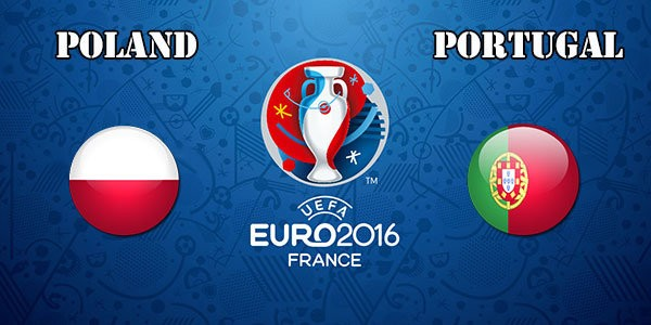 Poland vs Portugal Today Match Prediction Euro 2016