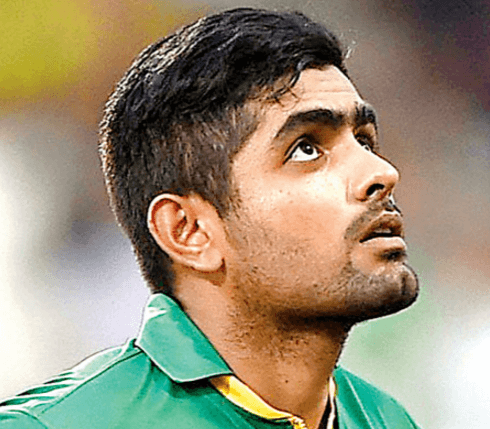 Pakistani Player Babar Azam Profile