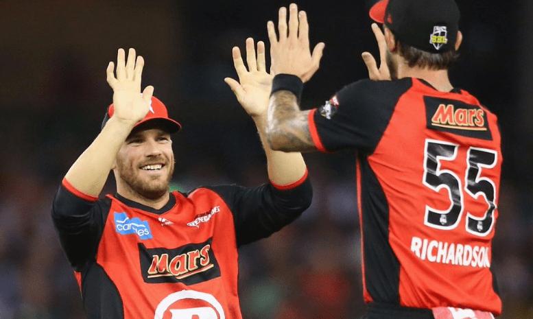 BBL 2019 Melbourne Renegades vs Sydney Sixers 2nd Semi Final Today Match Prediction