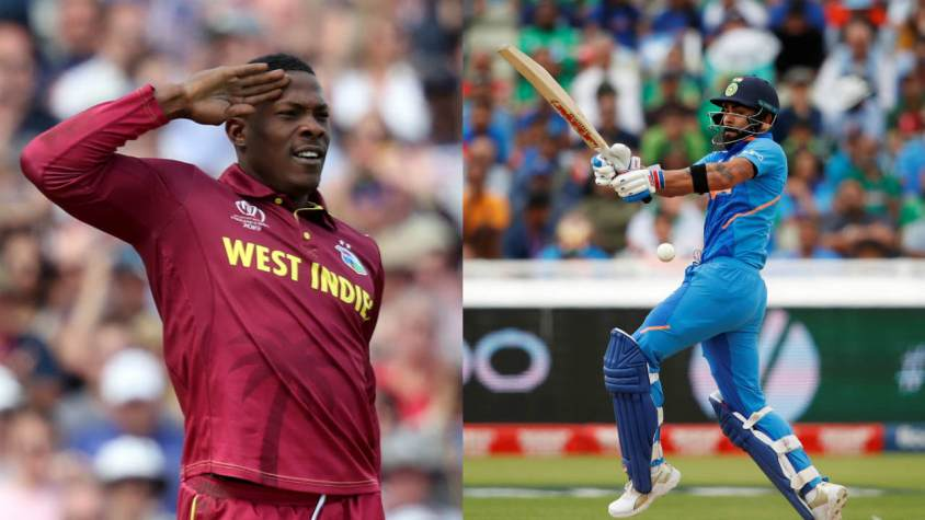 Today India vs West Indies 1st T20 International Match Ball By Ball Prediction Report Who Will Win?