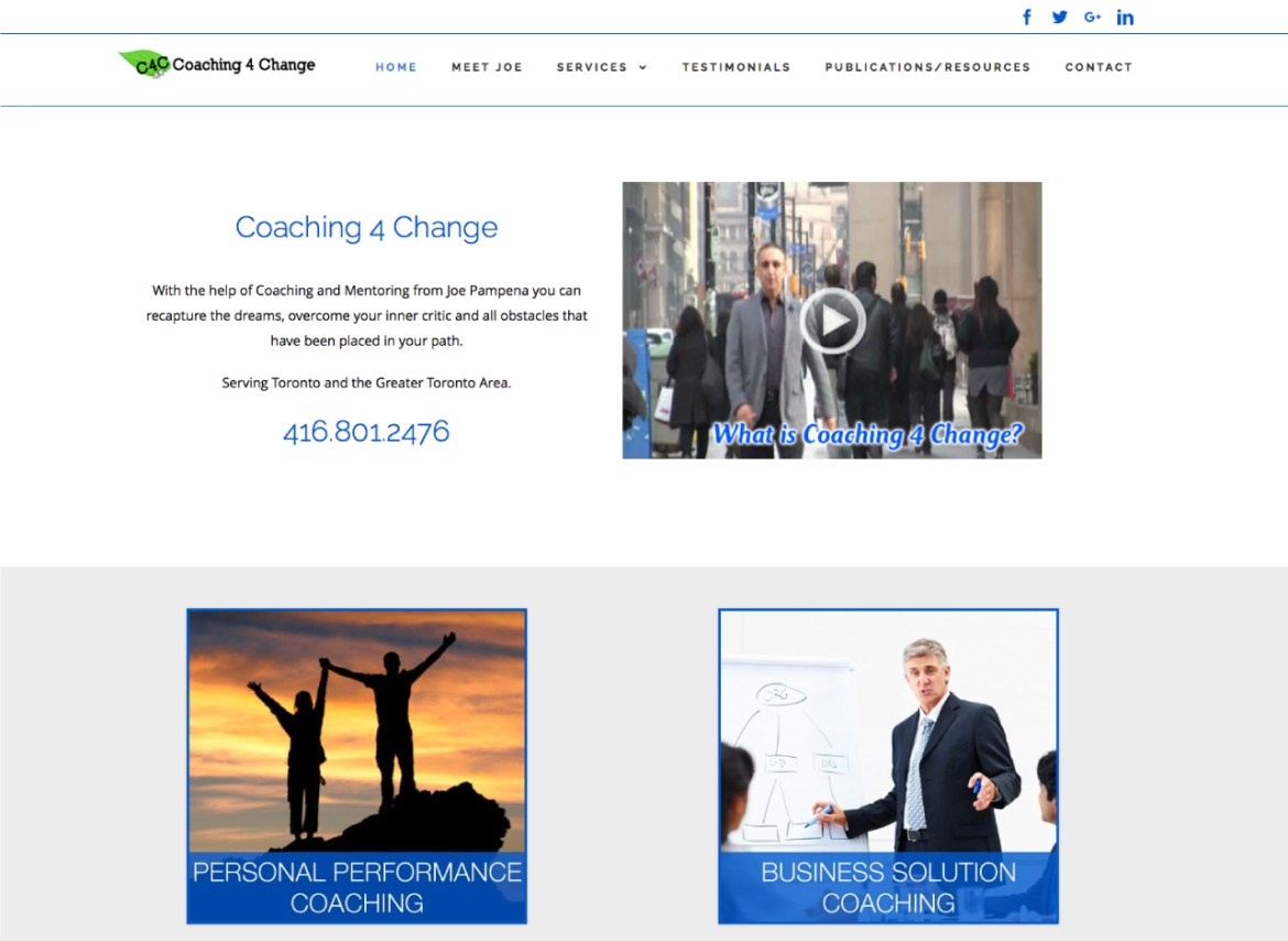 Coaching-4-Change-Website