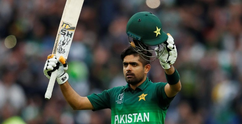 Babar Azam 2019 T20 Blast Betting Odds