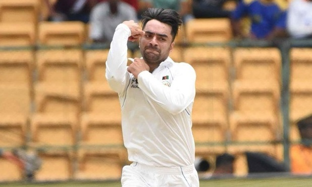 Rashid Khan top bowler betting