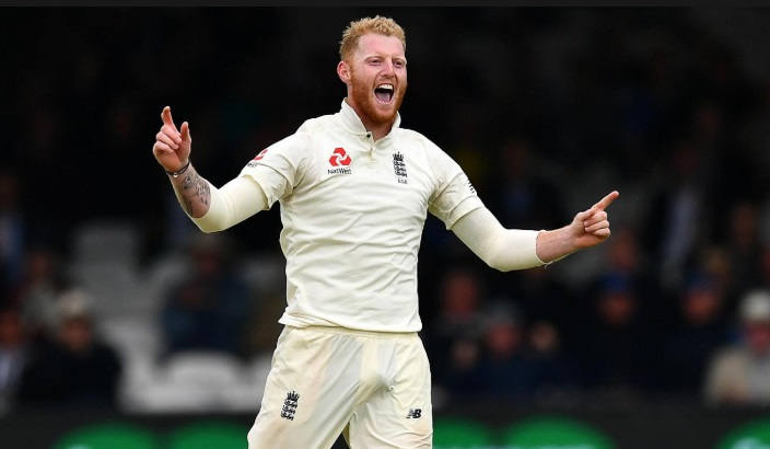 Ben Stokes tops the ICC rankings with England