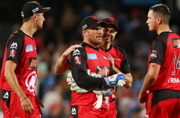 Melbourne Renegades BBL|10 Betting Odds