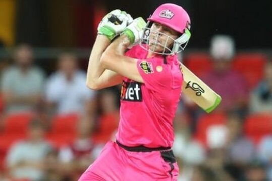 Melbourne Renegades Vs Sydney Sixers Prediction and Betting Tips