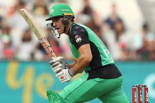 Hobart Hurricanes Vs Melbourne Stars Prediction and Betting Tips