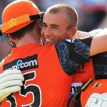 Melbourne Stars Vs Perth Scorchers Prediction and Cricket Betting Tips