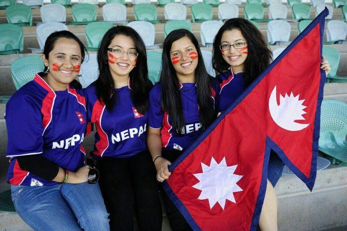 Nepali Cricket in Dilemma: A fan's calling