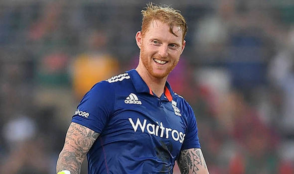 Stokes will be available for England's team selection