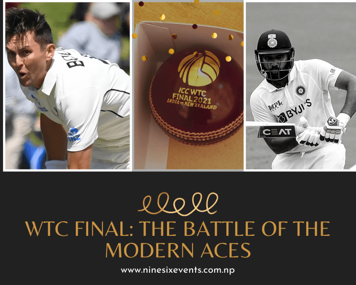 WTC Final: The battle of the modern aces