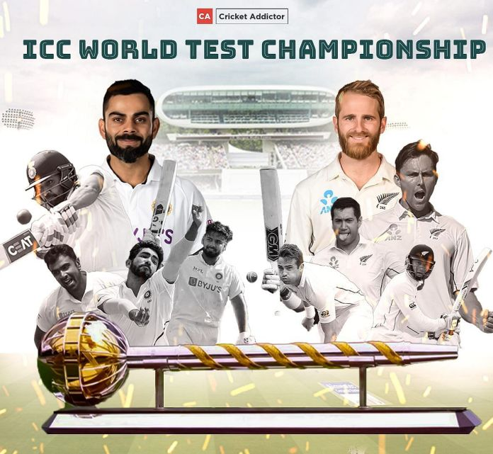 Black Caps one magical performance away from the historical title