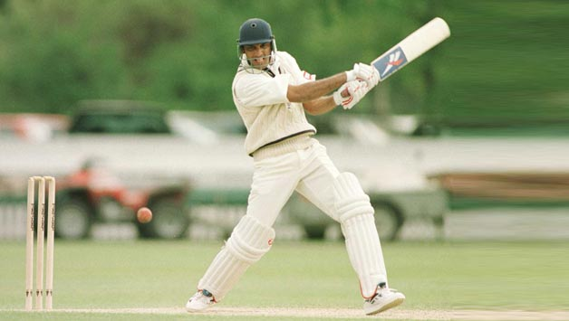 A forgotten classic squeezed between a washout and a dud – India's tour of New Zealand, 1998-99