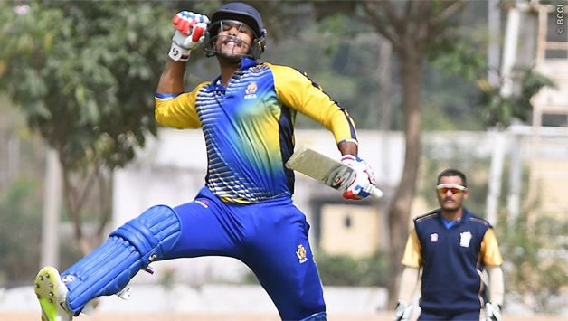 Vijay Hazare Trophy 2018-19: Group and Squad details - Cricket Country